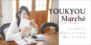 YOUKYOU Marche