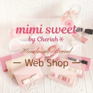 mimi sweet Web Shop