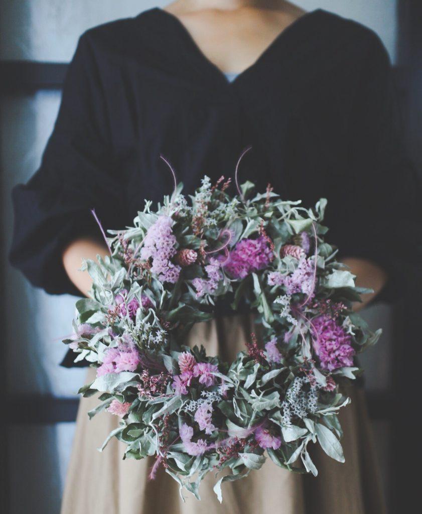 Luxe floristさん